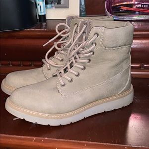 BRAND NEW NEVER WORN BOOTS